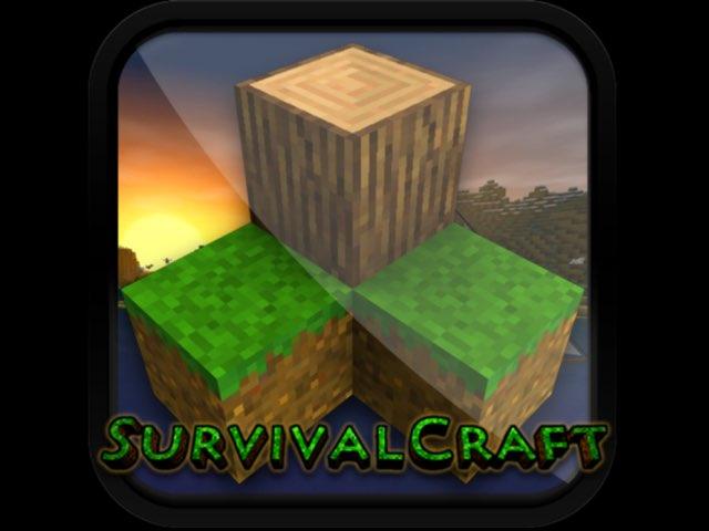 SurvivalCraft by Cristian Lopez Kostiouk