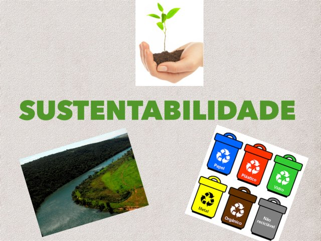 Sustentabilidade  by TecEduc Porto
