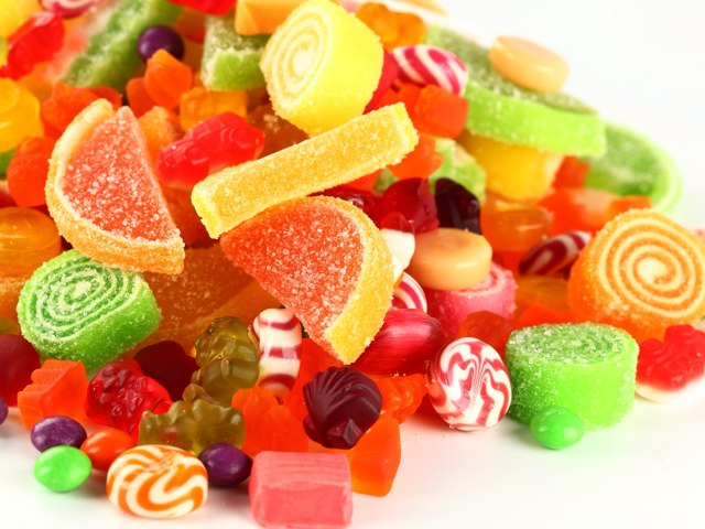 Sweets by Lydia Väätäinen
