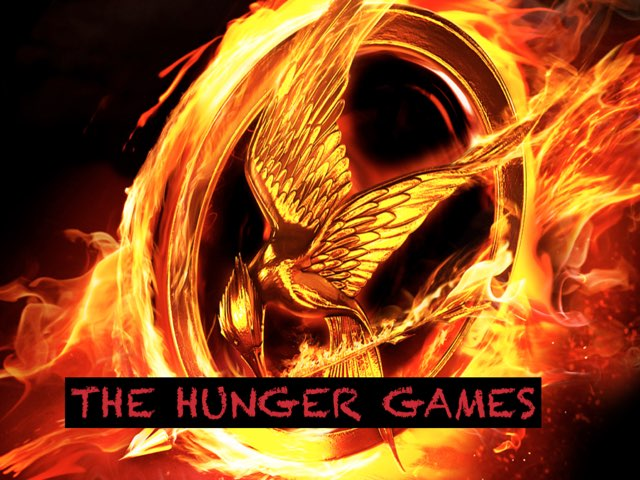 THE HUNGER GAMES QUIZ by Nick kelley