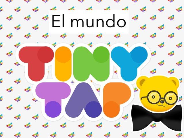 TINI TAP by Ramon calvo saez