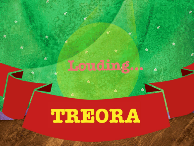 TREORA by VVC GAMES