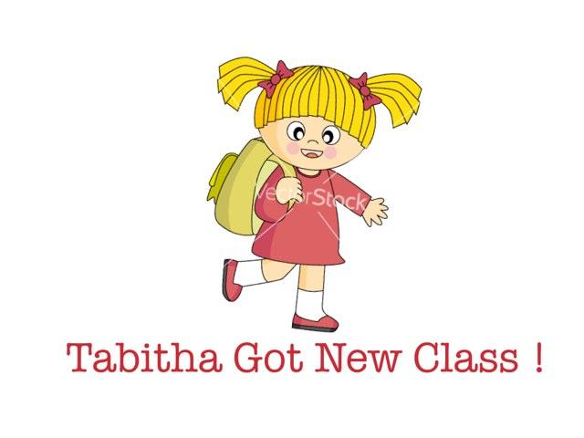 Tabitha by Debby Cynthiana