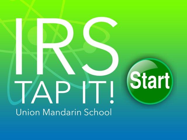 Tap It by Union Mandarin 克