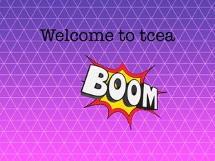 Tcea by Courtney Selby