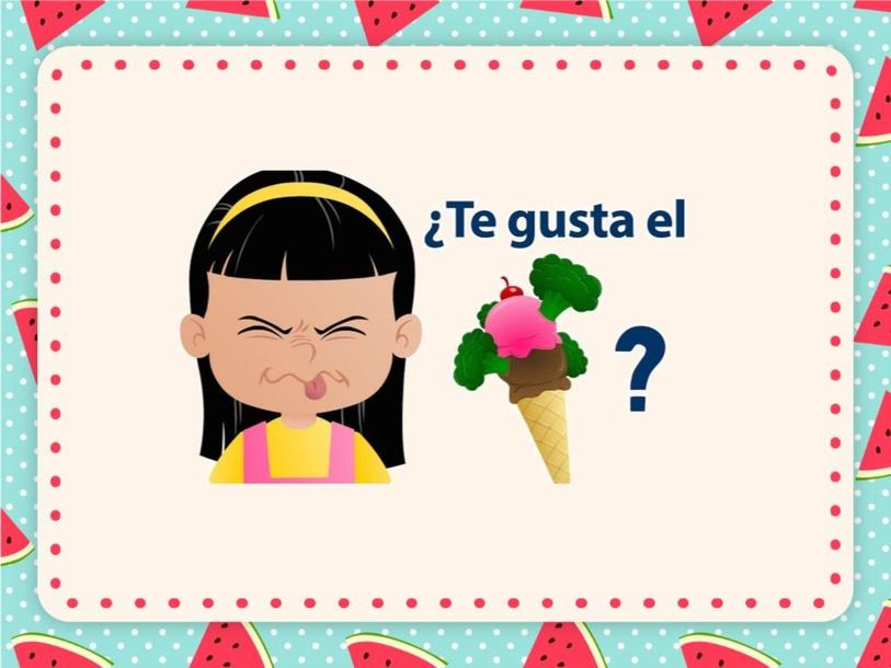 ¿Te gusta? by LAURA PULLARA