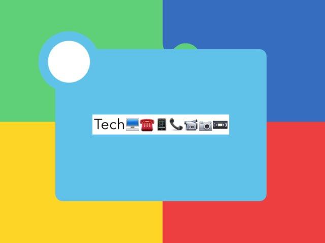 Tech by Philippa lane