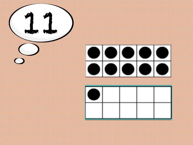 Teen Numbers: Tens And Ones by Corinne Burke