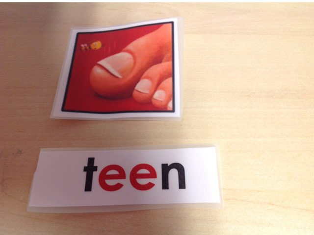 Teen by Ellen heerink