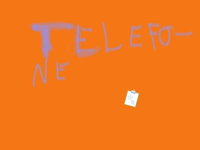 Telefone by Maitê Morais