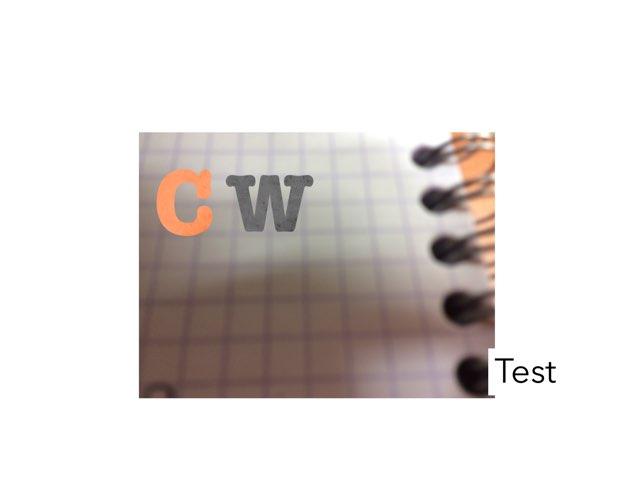 Test1709 by Emmanuel Quatrefages