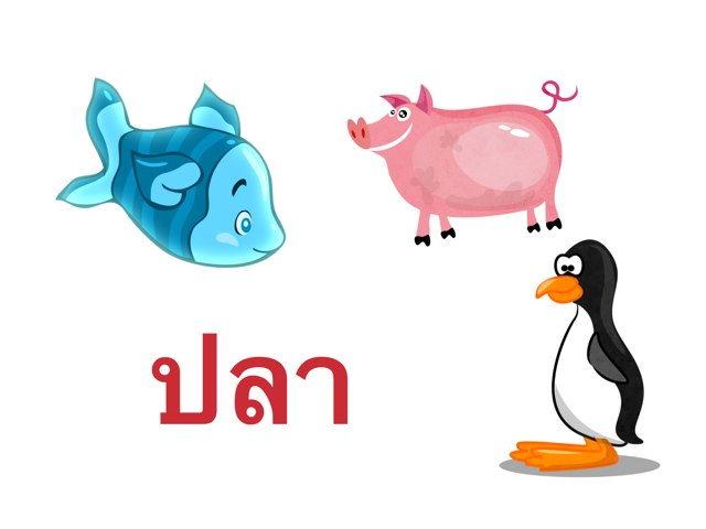 Thai Reading 1 by Tusneem Sensathien