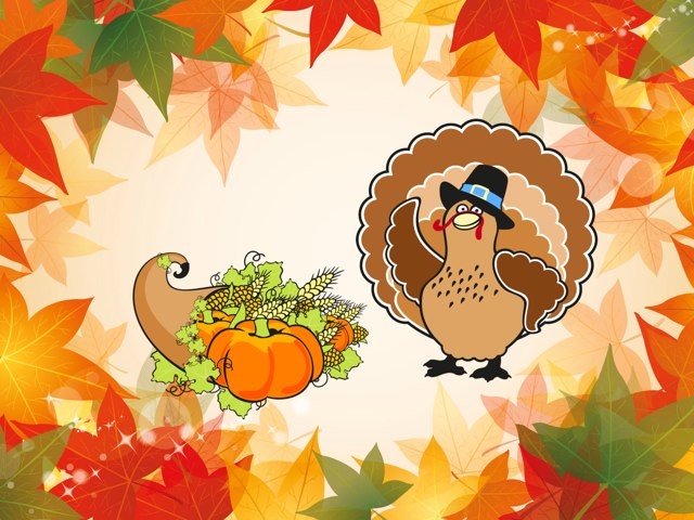 Thanksgiving Story by uri lazar