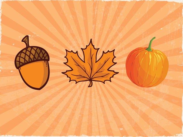 Thanksgiving by Dawn Kurisu