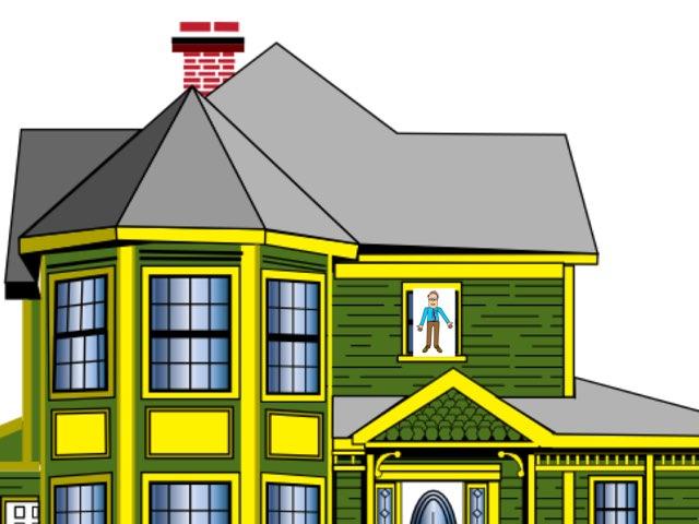 That House by Sean Fuentes Sandoy