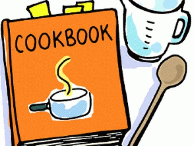 The Cook Book Pie Recipe by Makenzie Mathews