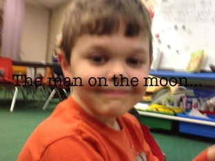 The Dietrich On The Moon by Karie Heinitz