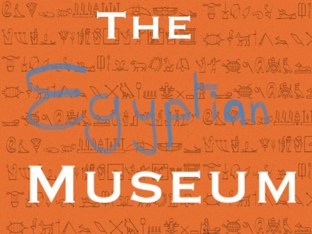 The EGYPTIAN museum by Mina H