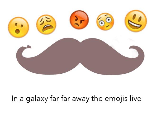 The Emoji War by Moshe Rosenberg