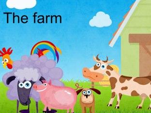 The Farm - Lite Version by Belinda Job