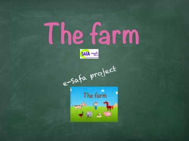 The Farm by Marina Rodriguez