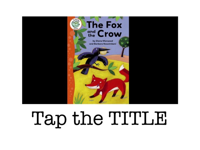 The Fox And The Crow by TSD Library