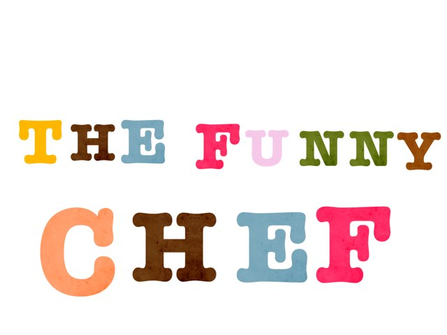 The Funny Chef by Rabih Molki