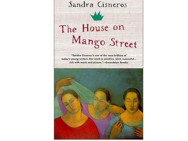 The House on Mango Street by Elizabeth Norena