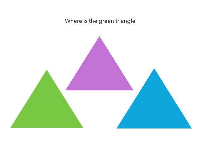 The One Triangle by Thanh  Nguyen