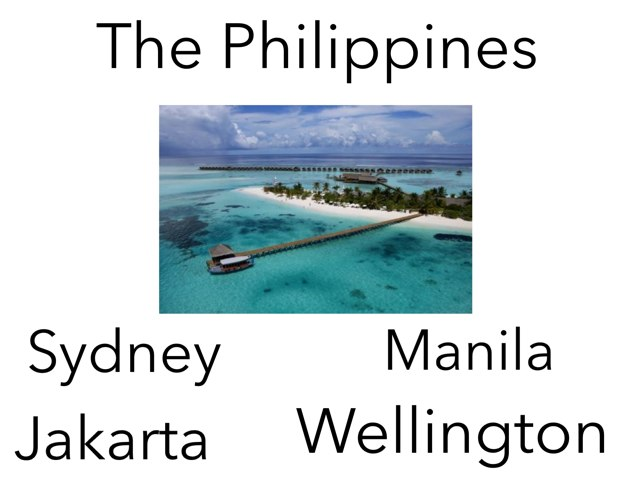 The Philippines by Helen Smith