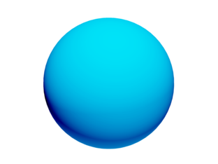 The Ball by Assaf Test