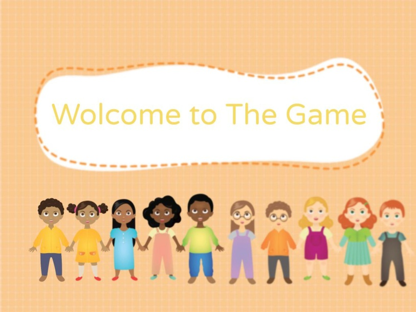 The Game by Brittany Laster