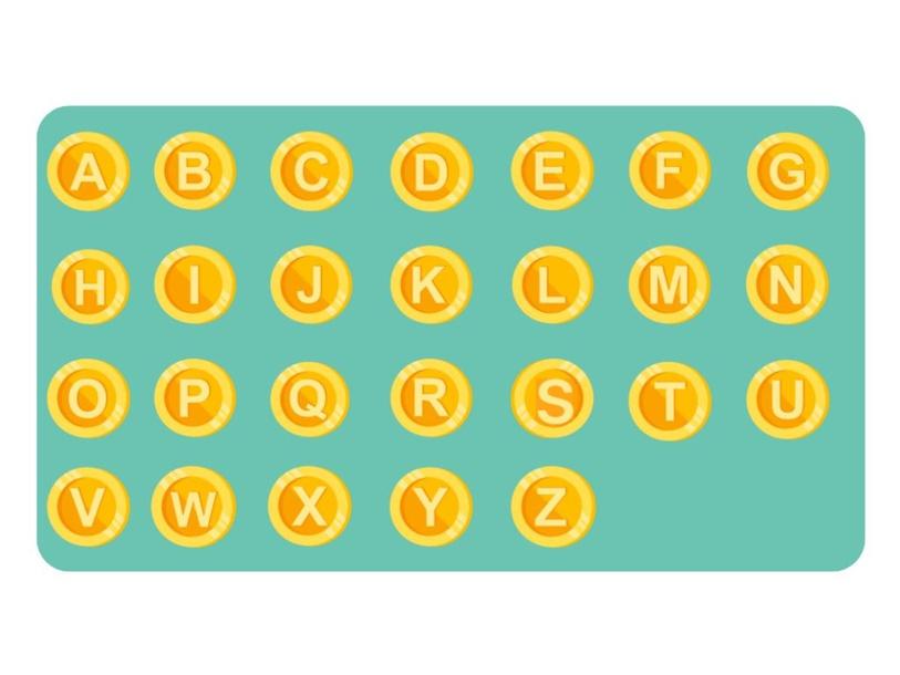 The Alphabet by Lauren Hamilton Saez