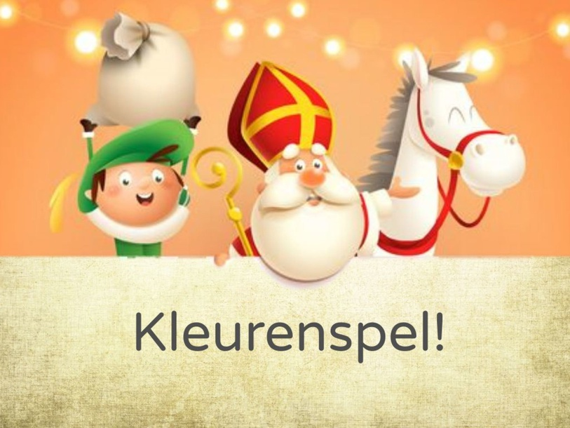 Thema: Sint by Emmeline Mauroo