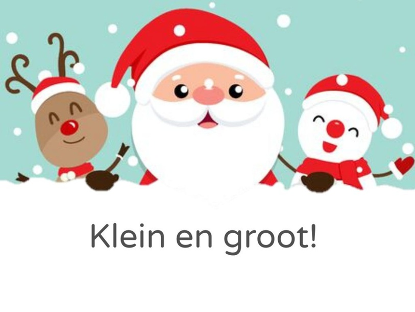 Thema: kerst by Emmeline Mauroo