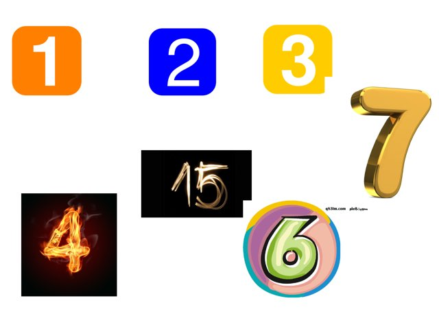 This Numbers Is Awesome  by Laura Wheeler