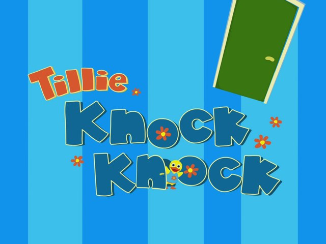 Tillie Knock Knock - Learn Animals by Tiny Tap