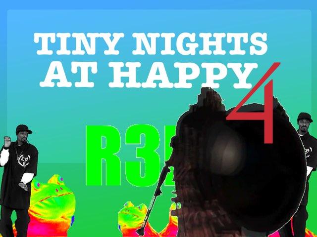 Tiny Nights At Happy 4 (Episodio Final) by Frank Ferrando