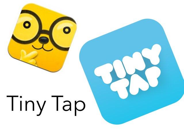 Tiny Tap! by Amelia Hussain