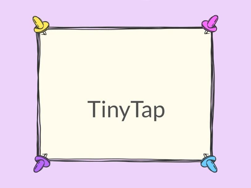 TinyTap by sara saad