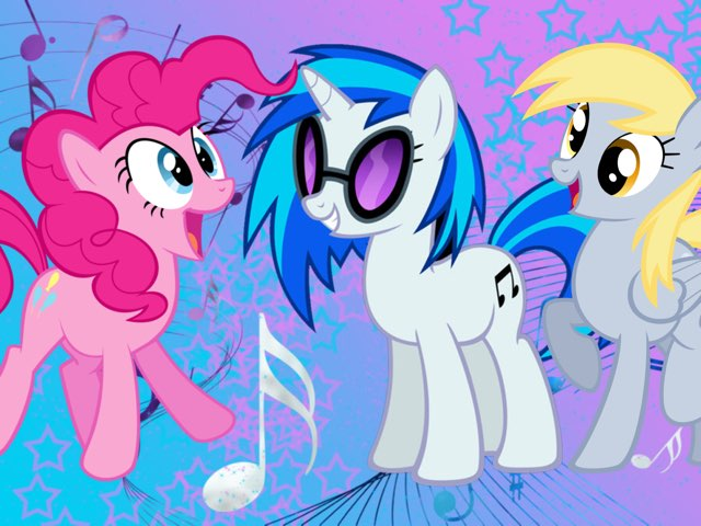 To: FluffyDaRabbit And Mohammad Isha by Vinyl  Scratch