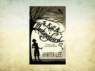 To Kill a Mockingbird by Shauna Baker