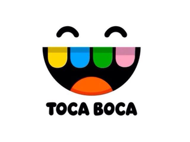 Toca Boca Apps by Saja Albulushi