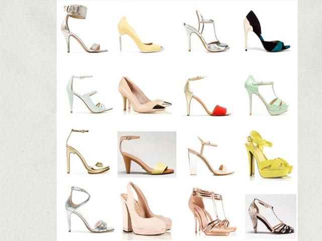 Toca el zapato by Mariela Triana