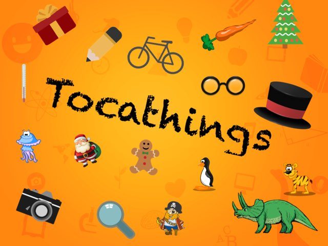 Tocathings by Laura Bennasar