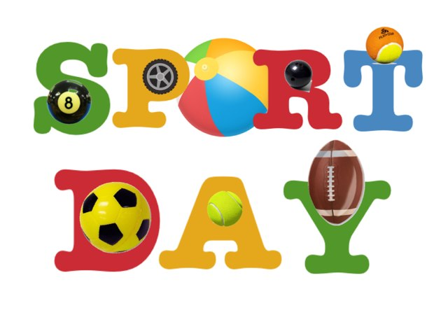 Today Sport Day by Mina H