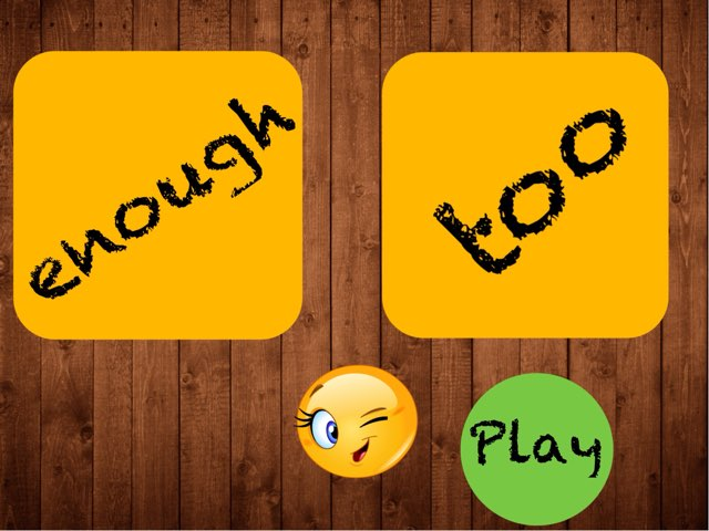 Too& Enough by Safaa Mohamed