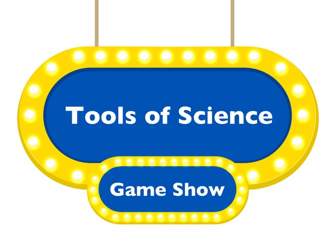 Tools Of Science Review by Deborah Morgan