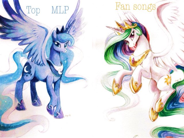 Top MLP Fan Songs by Mohammad isha