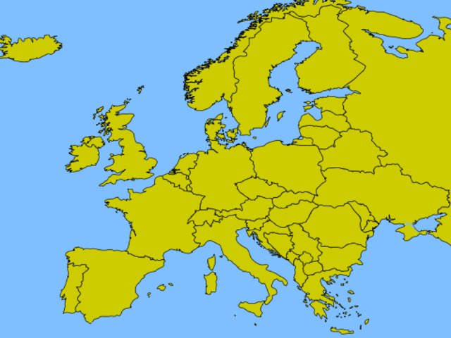 Topo Europa Nederland En Wereld by Gamemeneer Don